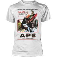 Plan 9 - Ape: Ape