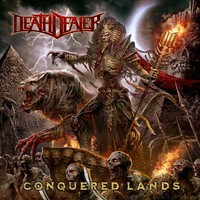 Death Dealer: Conquered Lands