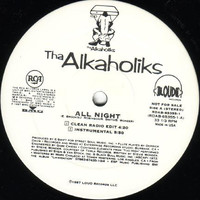 Alkaholiks: All Night