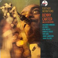 Benny Carter & His Orchestra: Further definitions