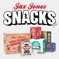 Jones, Jax: Snacks