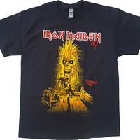 Iron Maiden: Debut Album 40th Anniversary