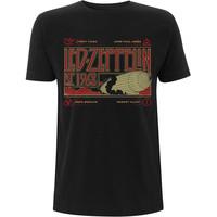 Led Zeppelin: Zeppelin & Smoke