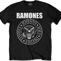 Ramones: Presidential Seal