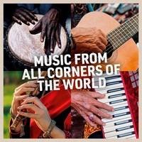 V/A: Music from all corners of the world