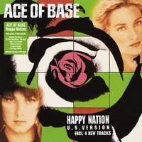 Ace of Base: Happy nation