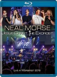 Morse, Neal: Jesus christ the exorcist - Live At Morsefest 2018