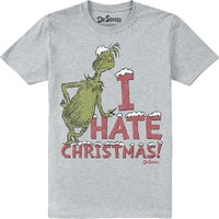 Grinch, The: I hate xmas