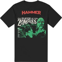 Hammer Horror: The plague of the zombies