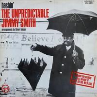 Smith, Jimmy: Bashin'