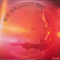 Buchanan, Roy: Second Album