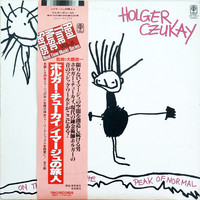 Czukay, Holger: On The Way To The Peak Of Normal