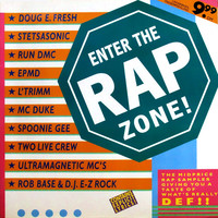 EPMD: Enter The Rap Zone!