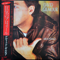 Gilmour, David: About Face