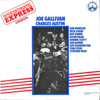 Gallivan, Joe: London