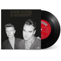 Bowie, David: Cosmic Dancer / That's Entertainment
