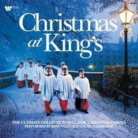 Choir of King's College Cambridge: Christmas At King's