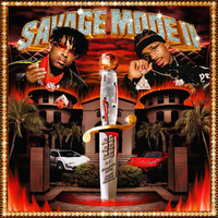 Metro Boomin: Savage Mode II