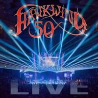 Hawkwind: 50 Live