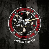 Portnoy, Mike: Live In Tokyo