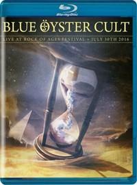 Blue Öyster Cult: Live At Rock Of Ages Festival 2016