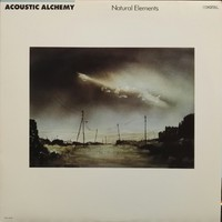 Acoustic Alchemy : Natural Elements