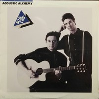 Acoustic Alchemy : Blue Chip