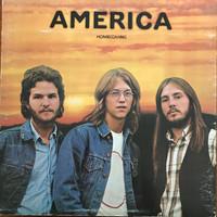 America : Homecoming