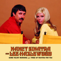 Nancy Sinatra & Lee Hazlewood: Some velvet morning