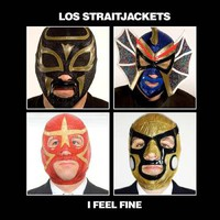 Los Straitjackets: Beatles vs stones