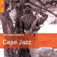 V/A: Rough guide to cape jazz