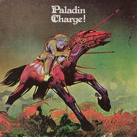 Paladin: Charge!