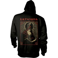 Batushka: Shema monk
