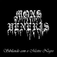 Mons Veneris: Sibilando Com O Mestre Negro