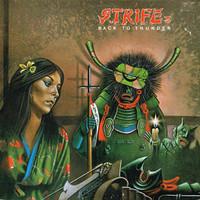 Strife (UK) : Back To Thunder