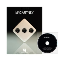 McCartney, Paul: McCartney III – Songbook
