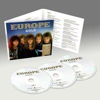 Europe: Gold