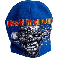 Iron Maiden: Can i play with madness (beanie)