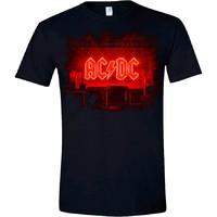 AC/DC: Pwr stage