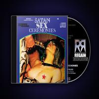 Mephistofeles: Satan Sex Ceremonies