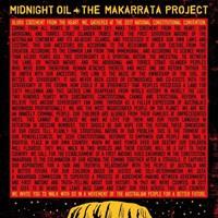 Midnight Oil: Makarrata Project