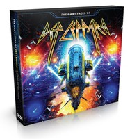 Def Leppard -Tribute: Many Faces of Def Leppard