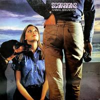 Scorpions : Animal Magnetism