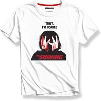 Shining: Tony i'm scared