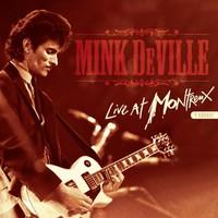 Mink DeVille: Live At Montreux 1982