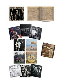 Young, Neil: Neil Young  Archives II