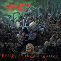Suffocation : Effigy of the forgotten