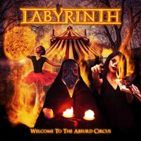 Labyrinth: Welcome To the Absurd Circus