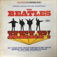 Beatles / Soundtrack : Help