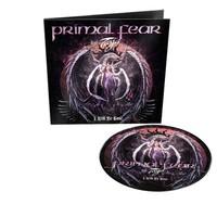Primal Fear : I Will Be Gone